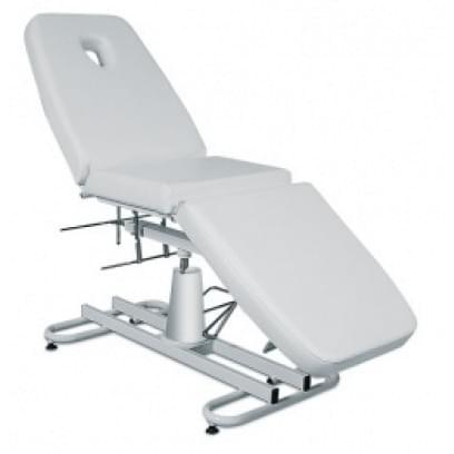 Косметологическое кресло Макс II на гидравлике